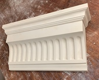 CL513 Small Shelf Adjustable Corbel