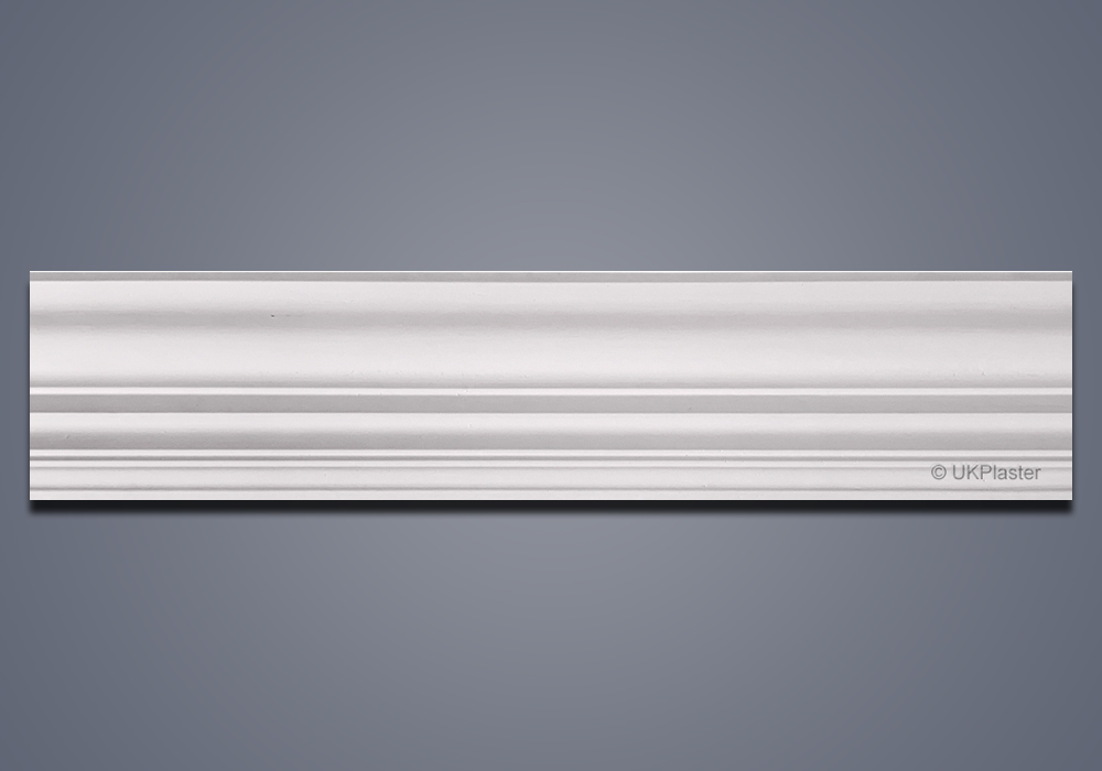 Plaster Cornice Small Hotel Run CN113-47