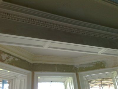 Uk Plaster Portfolio See How We Use Our Plaster Products